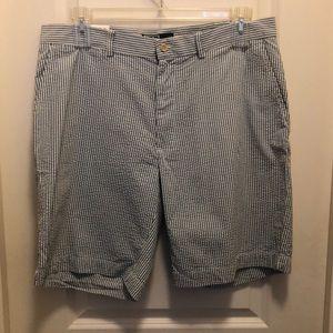 Men's Polo Ralph Lauren Seersucker Shorts